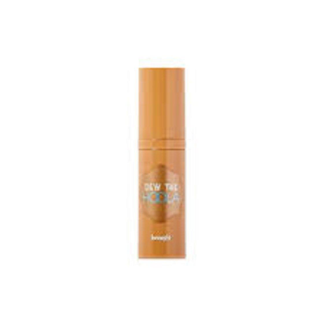 Benefit Dew The Hoola Abbronzante liquido da viaggio per il viso, flacone da 5 ml, tonalità delicata tonalità delicata 5033