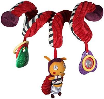 Los juguetes del traqueteo del bebé de la abeja Actividad en ...