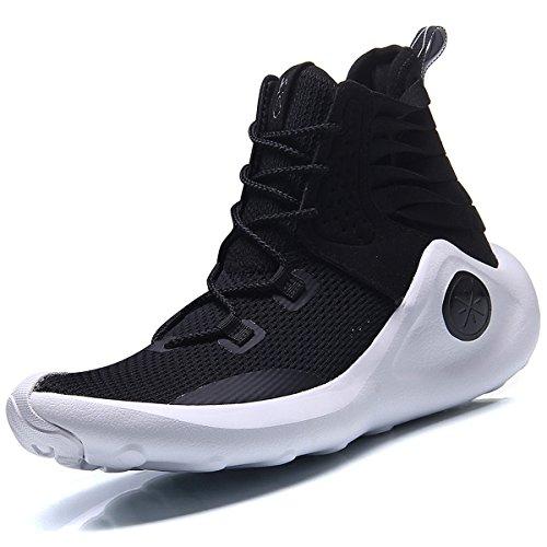 LI-NING Men Wade INFITINITE Basketball Culture Shoes Fashion Fitness Sneakers Breathable Sport Shoes 1h Men jj5Pld2