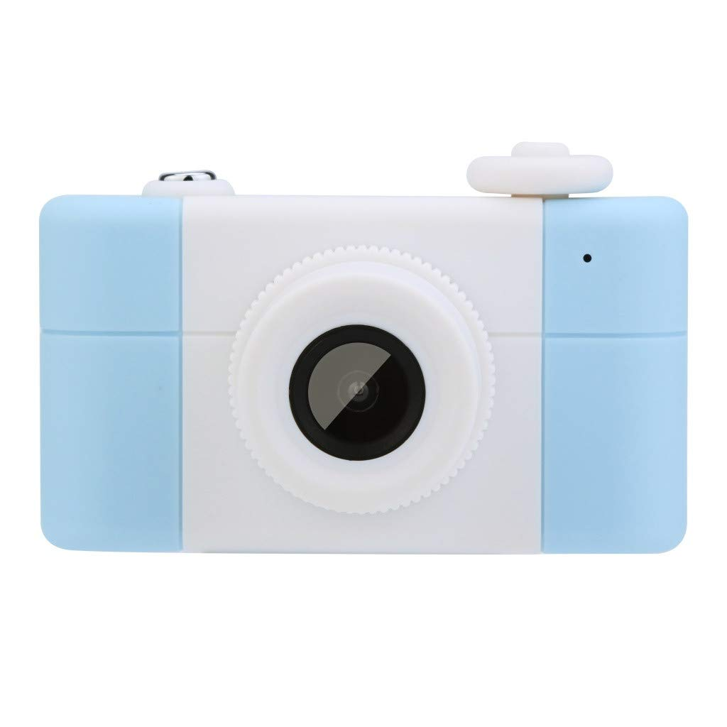 Karooch Miniature HD Digital Camera and Simulation Animal Shape Camera Protect Case Set, 2 inch HD TFT Color Screen, Anti-Fall Scratch-Proof by Karooch (Image #2)