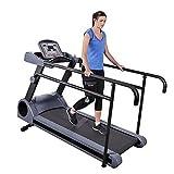FEI Optional Long Handrail HCI PhysioMill Rehabilitation Treadmill (69-0163)