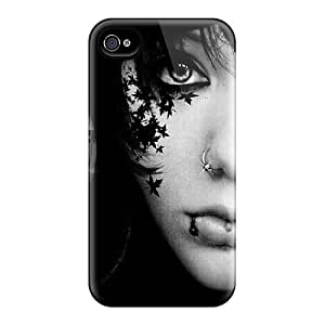 New Arrival Cover Case With Nice Design For Iphone 4/4s- My Photo