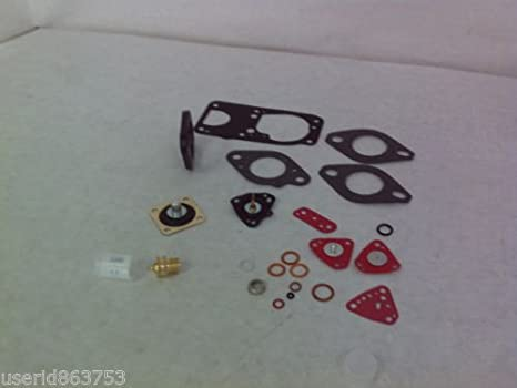 RENAULT R18 TURBO SOLEX CARBURETOR KIT