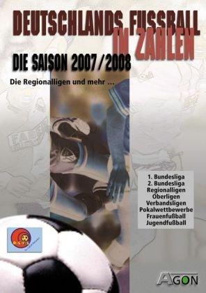 Deutschlands Fußball in Zahlen 2007/2008