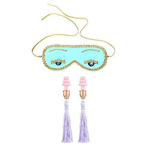 Earplugs Breakfast Tiffanys Golightly Halloween product image
