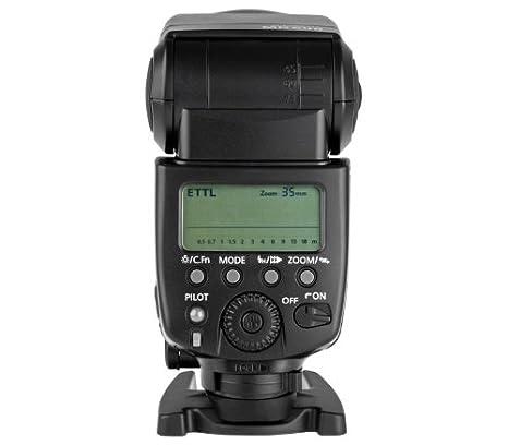 Khalia Eos E Ttl Für Meike Foto Canon Speedlite Kameras Mk580 Blitz Ii nk0wX8PO