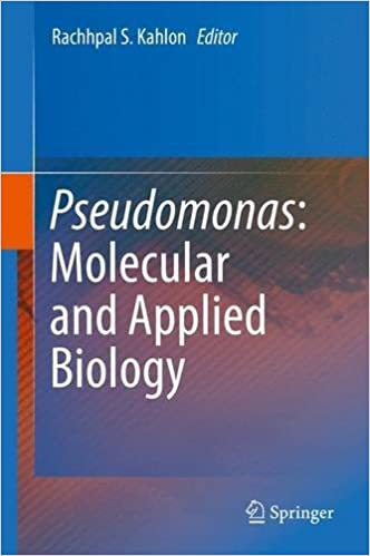 Download e books pseudomonas molecular and applied biology pdf this publication offers a concise and accomplished evaluate of the fundamental biology genomics biotechnological purposes and function of pseudomonas in fandeluxe Choice Image