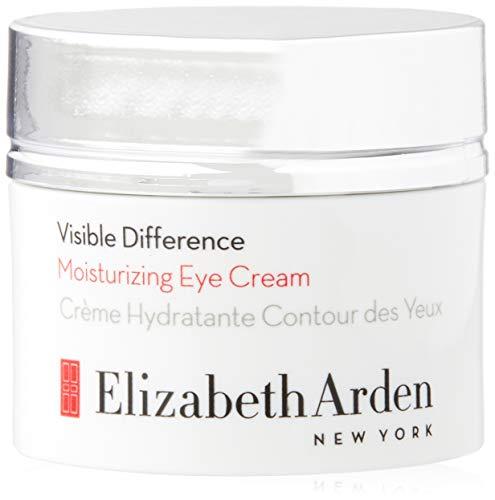 Elizabeth Arden Visible Difference Moisturizing Eye Cream, 0.5 oz.