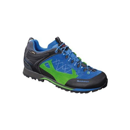 Mammut Ridge Low Gtx, Zapatos de High Rise Senderismo para Hombre No