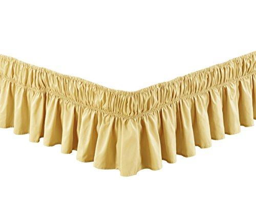 Grand Linen Wrap Around 15