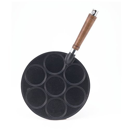 Blini Pancake Pan, Nordic Ware USA