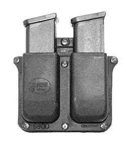 Fobus  Belt 6900BH Double Mag Pouch Glock K9&40