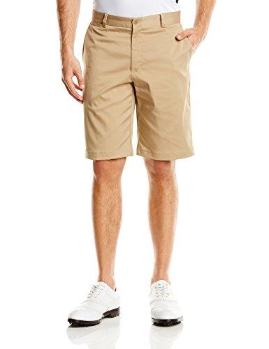 NIKE Golf Men's Flat Front Short Khaki/Khaki/Khaki 38 X - Free Returns Nike