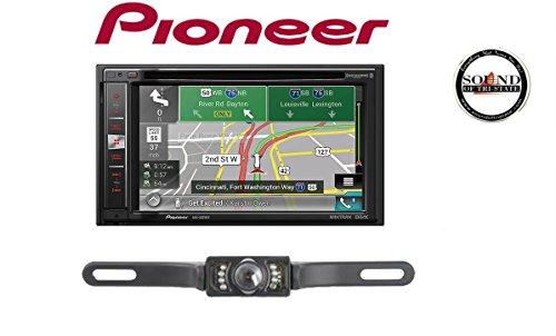 Pioneer AVIC-5201NEX