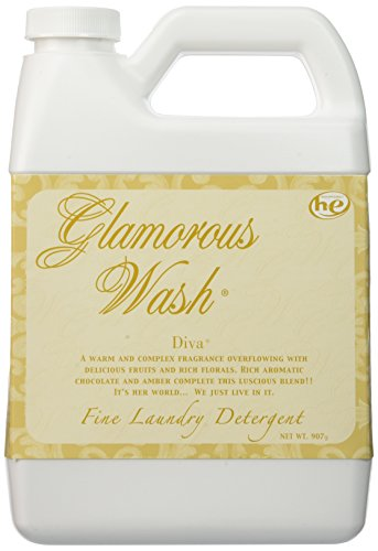 TYLER Glamorous Wash, Diva, 907g. - Luxurious Clean Natural