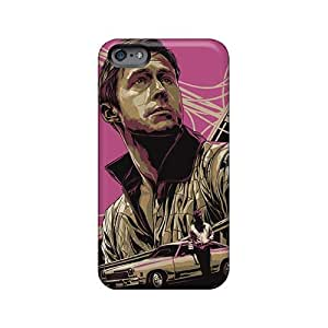 Scratch Resistant Hard Cell-phone Cases For Iphone 6plus (itS4230xKqn) Customized High-definition Avenged Sevenfold Series