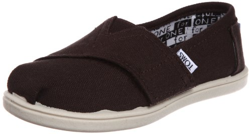 TOMS Kid's Classic Slip-On Shoe (Little Kid/Big Kid)