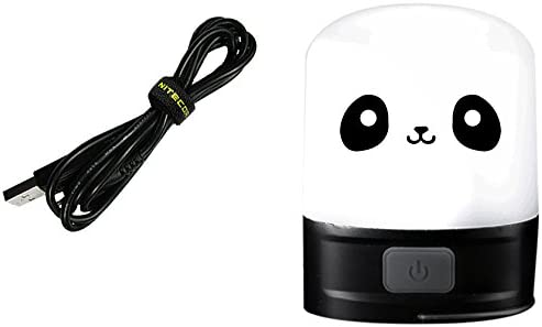 Nitecore USB Olive Rechargeable Pocket Lantern