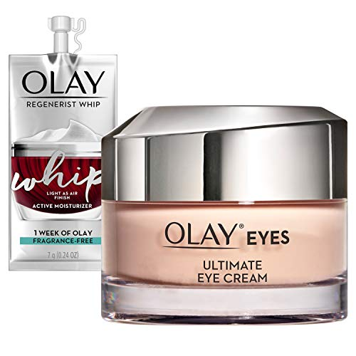 Olay Ultimate Eye Cream for Wrinkles,...