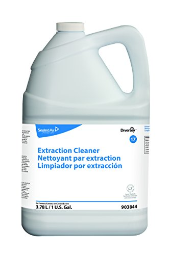 Diversey Extraction Cleaner (1-Gallon, 4-Pack)