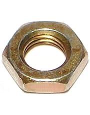 Hard-to-Find Fastener 014973278342 Jam Nuts, 8mm-1.00, Piece-12