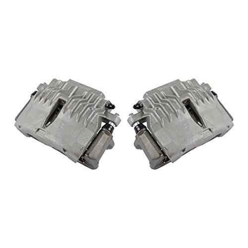 - CKOE00964 [ 2 ] FRONT Premium Grade OE Semi-Loaded Caliper Assembly Pair Set