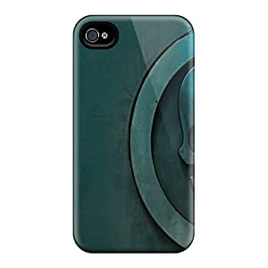 Snap-on Cases Designed For Iphone 6plus- Ghost Recon