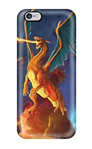 For Iphone 6 Plus Tpu Phone Case Cover Pokemon