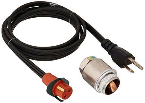 - Zerostart 310-0005 Engine Block Heater