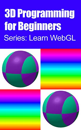 7 Best New WebGL eBooks To Read In 2019 - BookAuthority