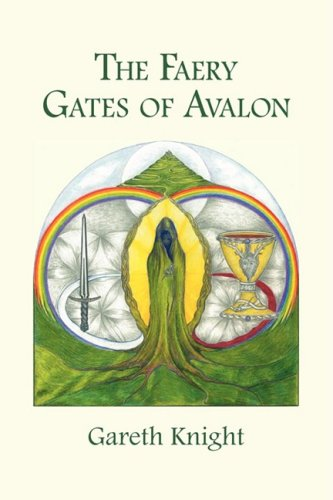 The Faery Gates of Avalon pdf epub