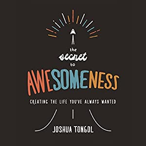 The Secret to Awesomeness Audiobook