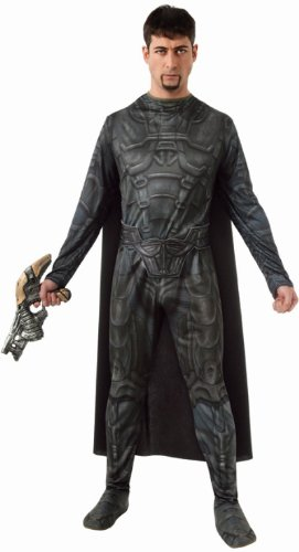 Rubie's Costume Superman Man Of Steel Adult General Zod, Multi-Colored, X-Large Costume