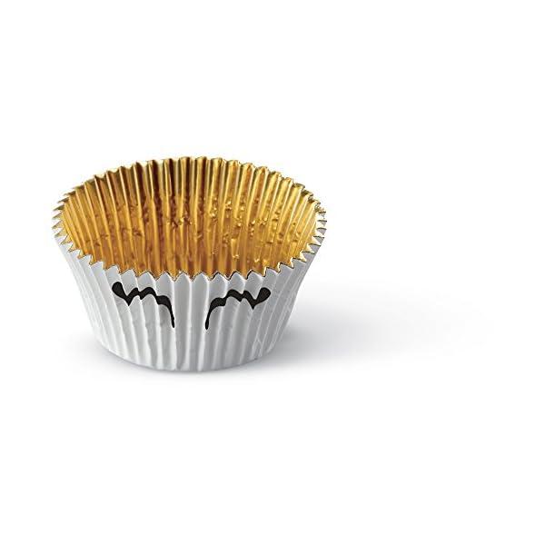 ROSANNA PANSINO by Wilton Unicorn Cupcake Decorating Kit 6