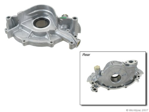 - OES Genuine Oil Pump for select Nissan 300ZX models