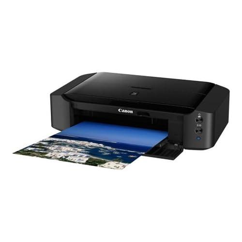 chollos oferta descuentos barato Impresora de inyección de tinta Canon PIXMA iP8750 Negra Wifi