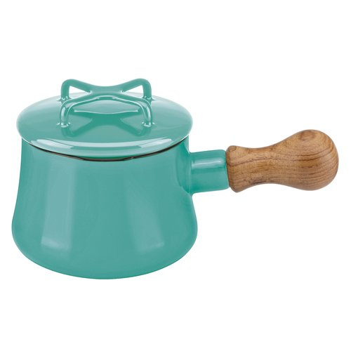 Dansk Mini Saucepan with Lid - Teal