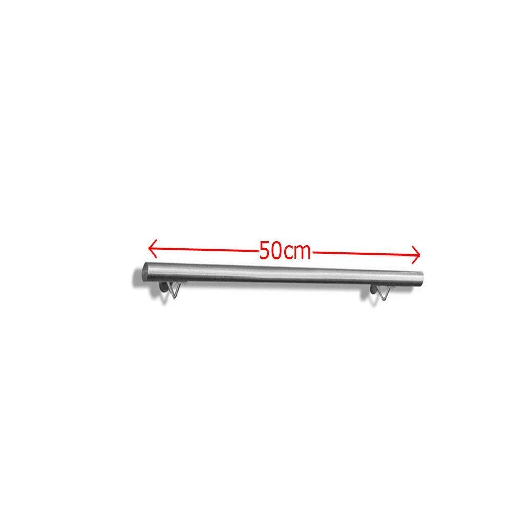 Mctech/® Garde-corps pour int/érieur et ext/érieur pour balcon escaliers ou parapet