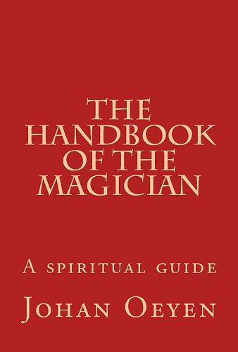 The Handbook of the Magician