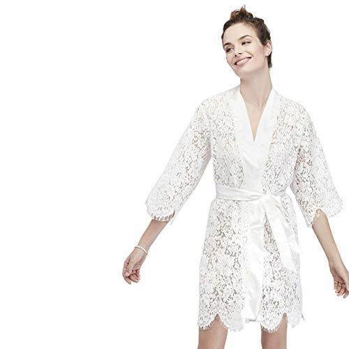 White Bridal Lace Style 4715471808 product image