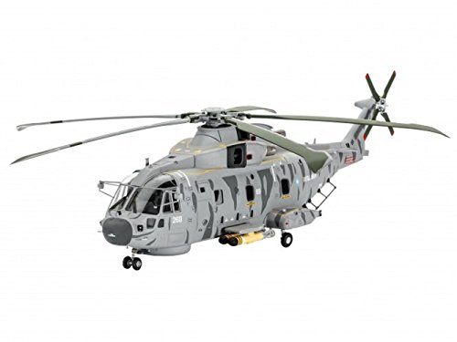 Revell Germany AW101 Merlin HMA.1 Kit