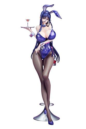 Anime Magical Girl Misa Suzuhara Bunny Girl Style 1//7 PVC Figure New Loose