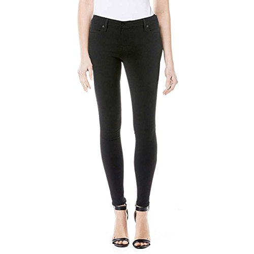Level 99 Womens Janice Ultra Skinny in Union Square Jeans (10/30, Forever - Union Square Shops At