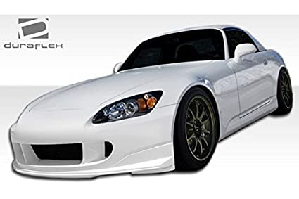 Amazon com: 2000-2009 Honda S2000 Duraflex AMS Kit - Includes AMS