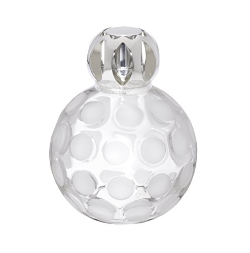 Lampe Berger Lamp - Sphere Frosted by Lampe Berger