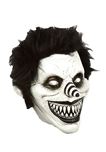 (Scary Laughing Man Adult Mask -)