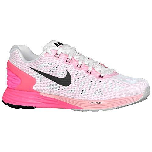 ペストリー一般的にスポンジ(ナイキ) Nike レディース ランニング?ウォーキング シューズ?靴 LunarGlide 6 [並行輸入品]