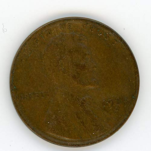 1929 D Lincoln Cent XF-40