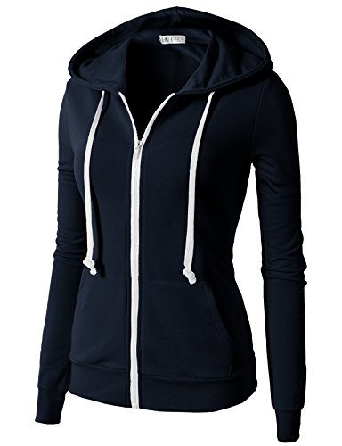 H2H Womens Active Sleeve Hoodie