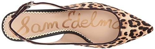 Sam Edelman Womens Ludlow Pump Sand
